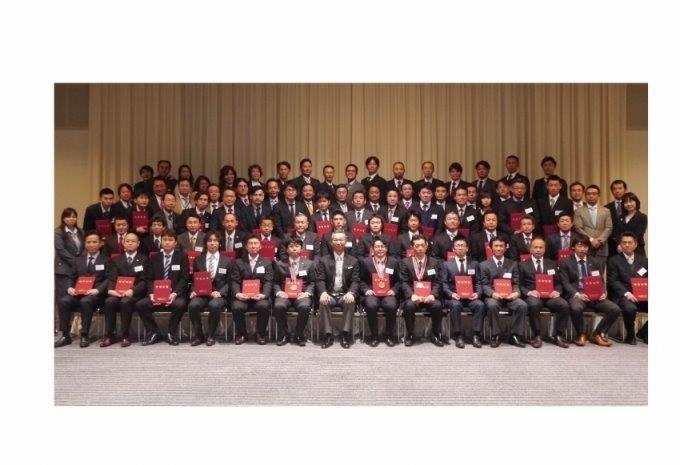 幹部社員育成研修 卒業発表会