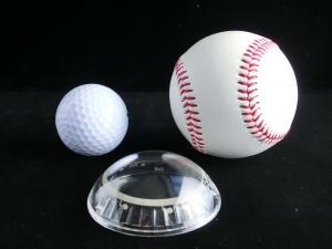 球体への印刷の課題