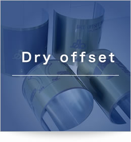 Dry offset