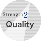 Strength2 Quality