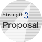 Strength3 Proposal
